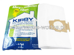 Worki Kirby Mikron Magic Hepa filter  1 sztuka